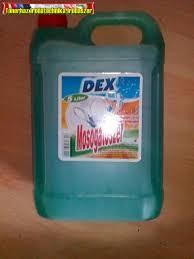 DEX mosogatószer 5l