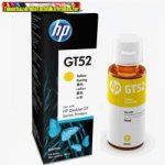 HP GT52 M0H56AE eredeti YELLOW tinta-tartály DeskJet GT 5810 5820 nyomtatóhoz (8000 old.)
