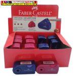 Hegyező Faber Castell bicska 1 lyukú