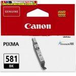 Canon CLI-581 eredeti Black tintapatron (cli581)