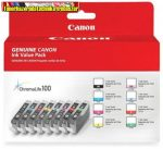 CANON CLI42 TINTAPATRON MULTIPACK EREDETI (PHOTO BLACK+GREY+LIGHT GREY+CYAN+MAGENTA+YELLOW+PHOTO CYAN+PHOTO MAGENTA)
