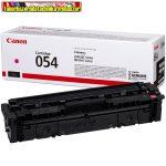 Canon EREDETI CRG054  magenta toner 1,2K (CRG-054)