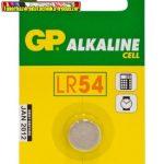 GP ELEM GOMB LR54 (189,AG10,L1130)