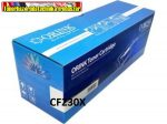 HP CF230X (30X) Orink Prémium  fekete utángyártott toner NEW CHIP!