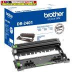 Brother DR-2401 eredeti dobegység (drum) 12k (dr2401)