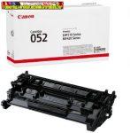 Canon EREDETI CRG052  BLACK toner 3,1K (CRG-052)