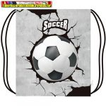 Tornazsák Street Soccer 1 (36x43cm)