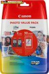 Canon PG-540XL+CL-541XL PACK eredeti tintapatron csomag(PG540xl+cl541xl)