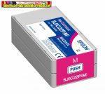 EPSON eredeti TM-C3500 PATRON MAGENTA32,5ML (SJIC22P,C33S020603)