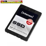 "Intenso 480GB 2,5"" SATA3 High Performance (belső adattároló),  500/520MB/s"