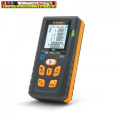 10050S Handy Smart távolságmérő - Bluetooth kapcsolattal