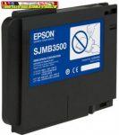 EPSON eredeti Epson SJMB3500 karbantartó készlet (szemetes) (C33S020580)