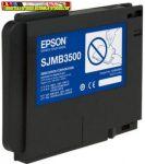 EPSON eredeti Epson SJMB3500 karbantartó készlet (szemetes) (C33S020580)(C3500)
