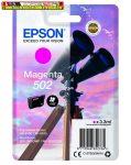 EPSON T02V3 (502) TINTAPATRON MAGENTA 3,3ML (EREDETI)