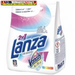 Lanza Vanish White mosópor 2 az 1-ben 1,125kg