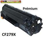 HP utángyártott Import CF279H (CF279AX;CF279X) fekete toner NAGY KAPACÍTÁSÚ! (2k)