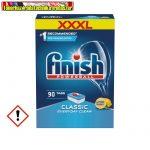 Finish tabletta Powerball Classic 100db/dob Lemon