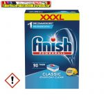 Finish tabletta Powerball Classic 90db/dob Lemon