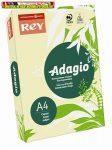 Rey Adagio Másolópapír A4/160gr színes  250ív/cs Pasztell sárga