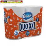 Ooops! DUO XXL papírtörlő 2 tekercses/cs 2 rétegű