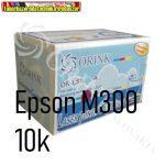 Epson M300 Prémium Orink utángyártott toner  high capacity 10K