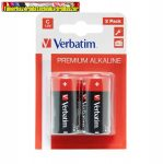 VERBATIM Premium Elem, C baby, 2 db,