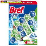 Bref Power Aktív Wc illatosító  50gr. Pine fresh