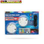 55852USB - LED medencevilágítás - akkumulátoros