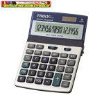 Truly 815-16 asztali számológép