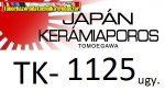 Kyocera TK-1125 Kerámiaporos Prémium utángyártott toner 2,1K (TK1125,TK 1125)