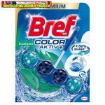 Bref Blue Aktiv Eucalyptus WC-Frissítő 50 g