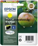 - Lejárt szavatosság- Epson T1294 eredeti yellow tintapatron 7ml