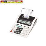 CITIZEN asztali, szalagos számológép CX-32N, 12 digit, 2 színű nyomtatás, elem+adapter