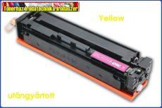 Canon CRG-045H Yellow utángyártott toner 2,2k (CRG045H)