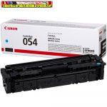 Canon EREDETI CRG054  cyan toner 1,2K (CRG-054)