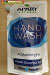 Apart folyékony szappan utántöltő  400ml Antibakteriális