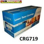 Canon CRG-719 Orink Prémium utángyártott toner 2,3K (CRG719,CRG 719)