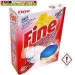 Well Done Fine mosogatógép tabletta 5in1 40db/dob