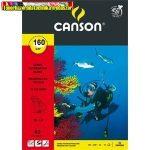Fotókarton Canson A/3 160g színes