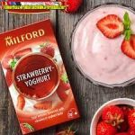 Milford tea eper-joghurt 20x2,5 g/dob