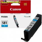 Canon CLI-581 eredeti Cyan tintapatron(cli581)