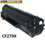 HP utángyártott Standard Import CF279H (CF279AX;CF279X) fekete toner NAGY KAPACÍTÁSÚ! (2k)