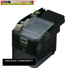 Brother LC529XL Black utángyártott tintapatron 50ml