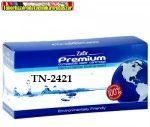 Brother TN-2421 utángyártott  toner 3k (tn2421) NO CHIP!