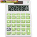 Truly 6002-12  Asztali számológép ,zöld (12 digit)