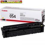 Canon EREDETI CRG054  yellow toner 1,2K (CRG-054)