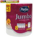 Perfex Jumbo konyhai törlőkendő 1 tek 2 réteg