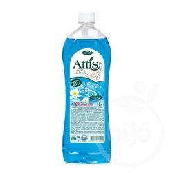 Kézfertőtlenítős szappan