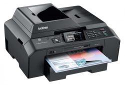 Brother A3-as tintasugaras nyomtató,multifunkciós készülék