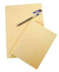 Jegyzetfüzet(jegyzettömb)